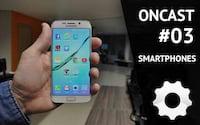 ONCast #03 - Smartphones