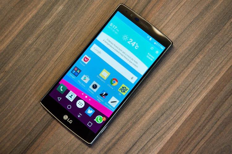 Melhores smartphones para gaming