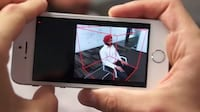 Microsoft revela app que faz de celular um scanner 3D