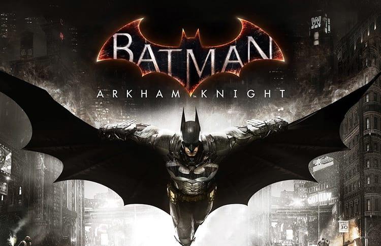Requisitos mínimos para rodar Batman: Arkham Knight