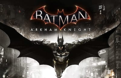 Requisitos m�nimos para rodar Batman: Arkham Knight