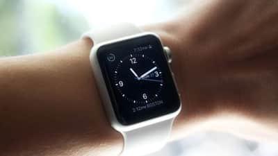 Apple comercializou 3,6 milh�es de Apple Watch no 2� tri