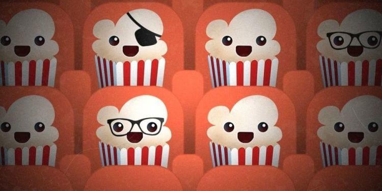 Autoridades enviarão um e-mail surpresa para usuários do Popcorn Time