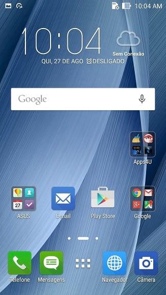 Comprei um celular com Android e agora?