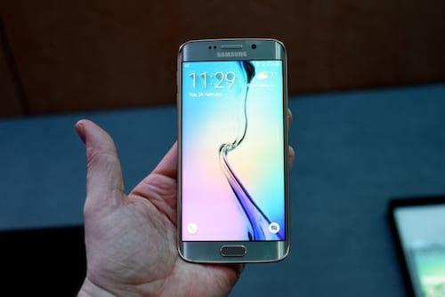 Samsung Galaxy S6 edge+ chega ao Brasil