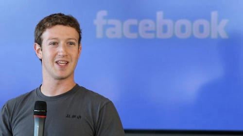 Inédito: Facebook reúne 1 bilhão de usuários em um só dia
