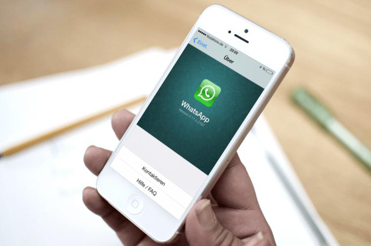 Maioria dos usuários do WhatsApp possui Android