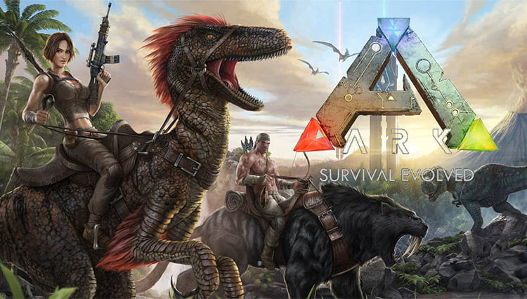 Requisitos mínimos  para rodar ARK: Survival Evolved
