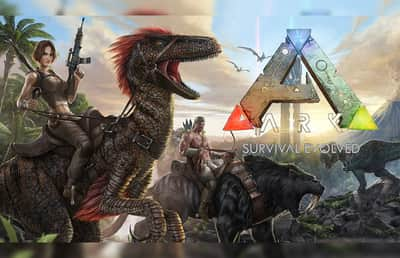 Requisitos m�nimos  para rodar ARK: Survival Evolved