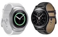 Samsung anuncia o seu smartwatch Gear S2