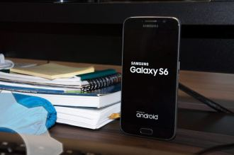Review Galaxy S6