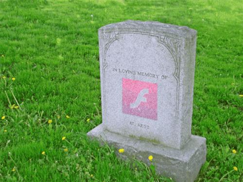 Adeus ao Flash: Anúncios em flash começam a ser bloqueados pelo Chrome