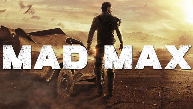 Requisitos mínimos para rodar Mad Max
