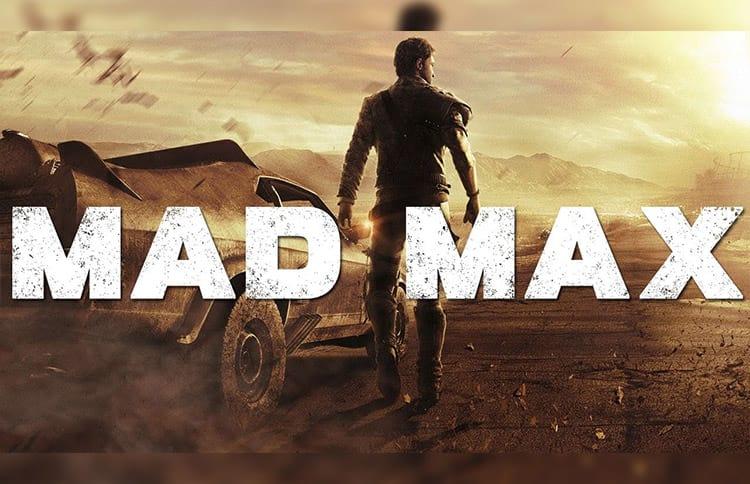 Requisitos mínimos para rodar Mad Max