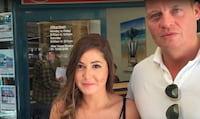 Vídeo de grávida procurando o pai do bebê é pegadinha