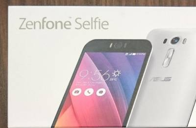Review Zenfone Selfie