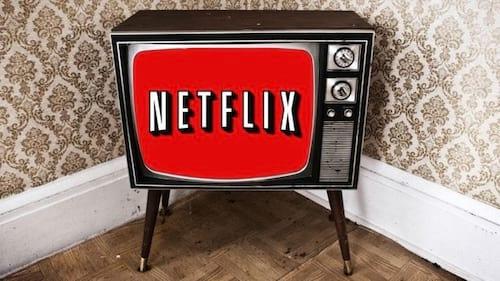 Netflix aposta em conteúdo próprio