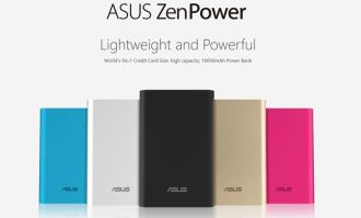 Review ZenPower