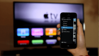 Apple pode começar a investir em filmes próprios