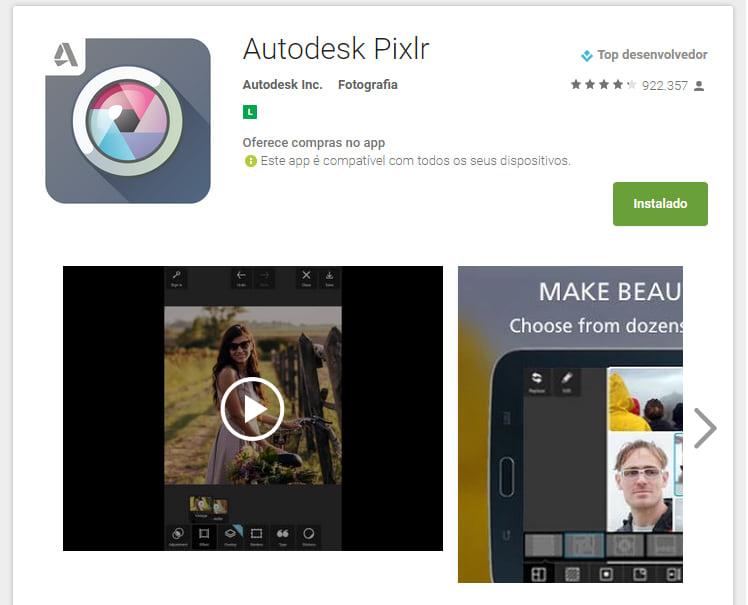 5 App's para editar fotos e fazer sucesso nas redes sociais