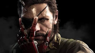 Konami alerta sobre bug em Metal Gear Solid V: The Phantom Pain