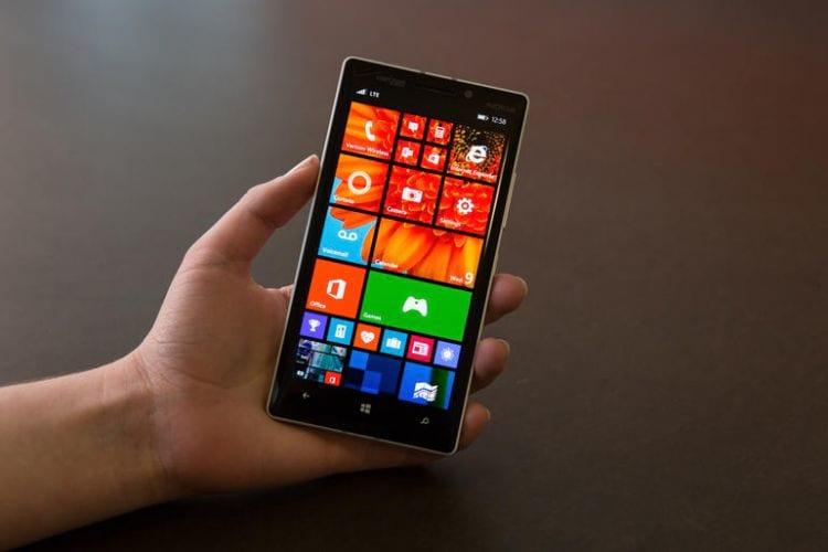 Mercado brasileiro ainda prefere Windows Phone ao iOS