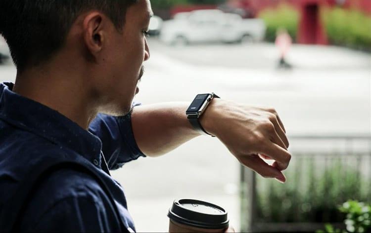 Lançamento Apple Watch 2