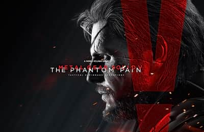 Requisitos m�nimos para rodar Metal Gear Solid V: The Phantom Pain