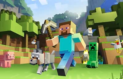 Requisitos m�nimos para rodar Minecraft