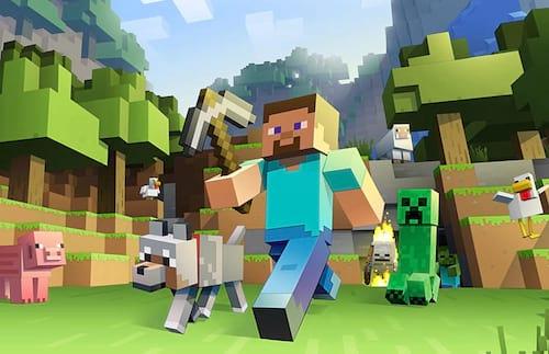 Requisitos mínimos para rodar Minecraft