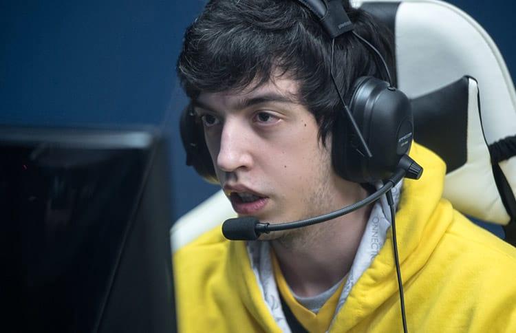"""Entrevista com Caio """"Loop"""" Almeida"""
