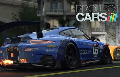 Requisitos m�nimos para rodar Project CARS
