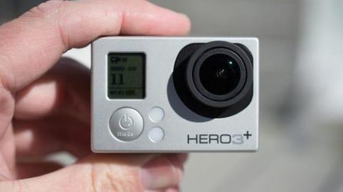 GoPro perdida no espaço é encontrada dois anos após lançamento
