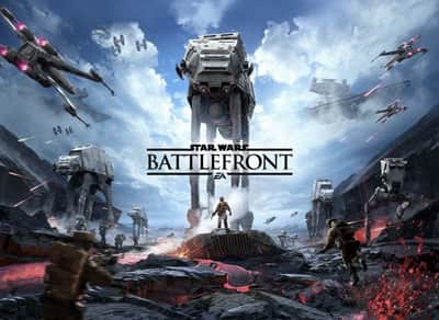 Requisitos m�nimos para rodar Star Wars: Battlefront