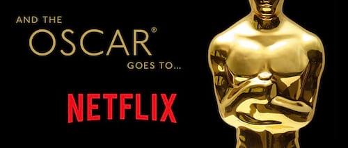Os vencedores do Oscar na Netflix (1999 ~ 1990)