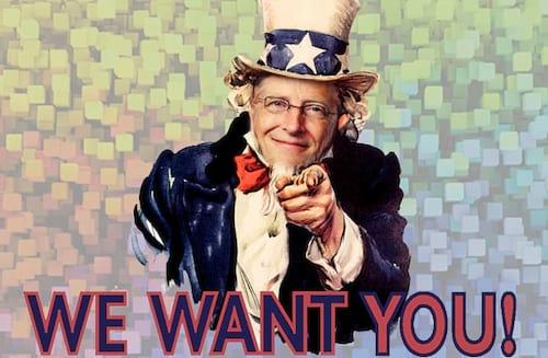Microsoft abre vagas para estágio no Brasil
