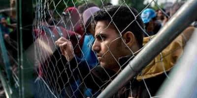 Google anuncia campanha para arrecada��o de fundos para refugiados