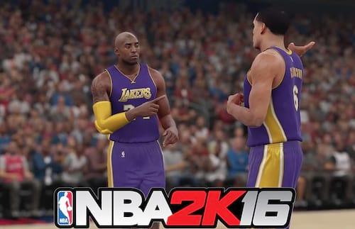 Requisitos mínimos para rodar NBA 2K16