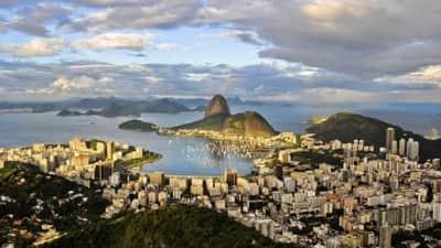 Rio de Janeiro lan�a dom�nio pr�prio para intensificar a marca da cidade