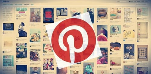 Pinterest chega a marca de 100 milhões de usuários mensais