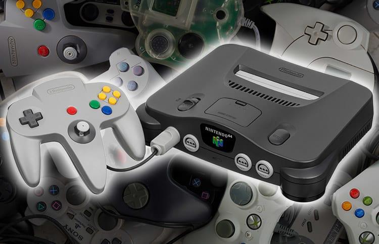 Os melhores emuladores de videogames antigos