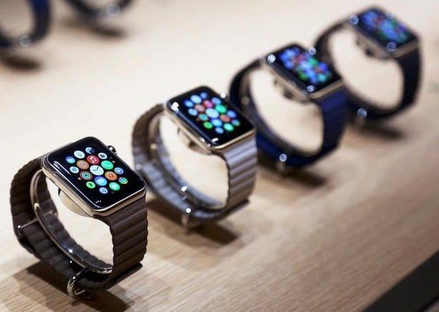 Apple Watch desembarca no Brasil por até R$ 135 mil