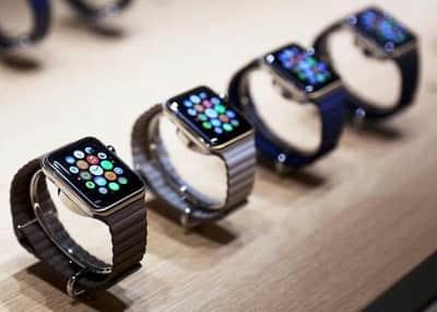 Apple Watch desembarca no Brasil por at� R$ 135 mil