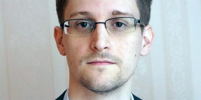Snowden afirma que criptografia é culpada por não encontramos ETs