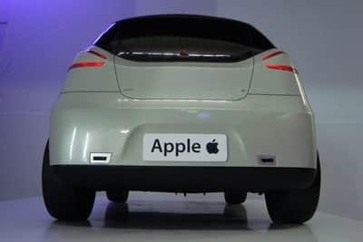 Carro da Apple deve chegar ao mercado em 2019