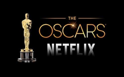 Os vencedores do Oscar na Netflix (1989 ~ 1980)