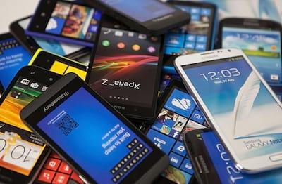5 melhores smartphones at� R$ 1.000,00