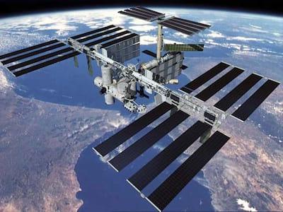 Esta��o Espacial Internacional - Tudo que voc� queria saber
