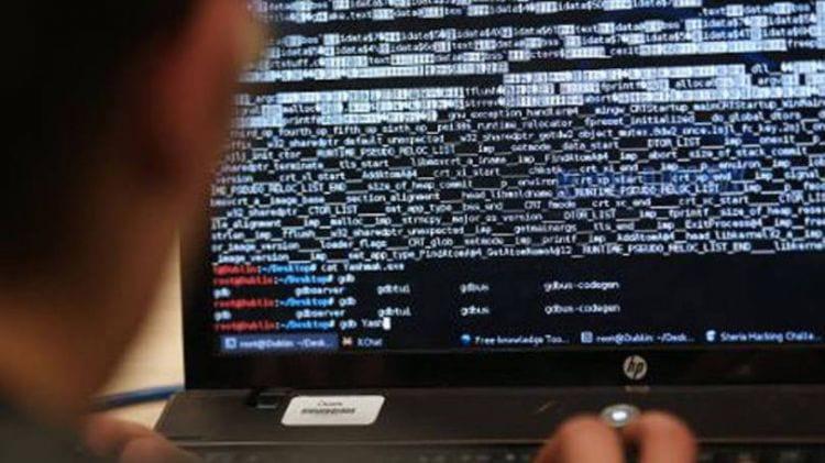 Milhões de senhas digitais são roubadas nos Estados Unidos