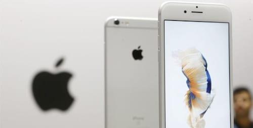 Apple comercializa 13 milhões de iPhones no primeiro final de semana de vendas
